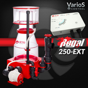 Regal 250EXT Recirculating Protein Skimmer