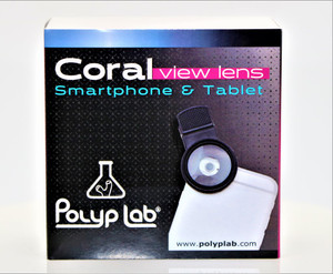 Polyp Lab Coral View Lens