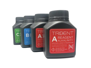 Neptune systems Apex Trident Reagent Kit (2 Month Supply)