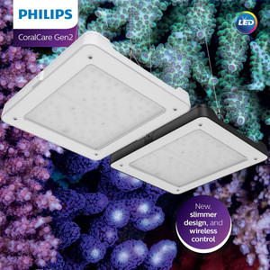 Philips CoralCare Gen2 LED Light Fixtures