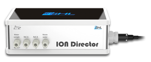 GHL ION Director- Testing Device- Black