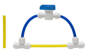 Aqua FX Ball Valve Flush Kit