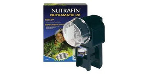Nutrafin Nutramatic II Fish Feeder