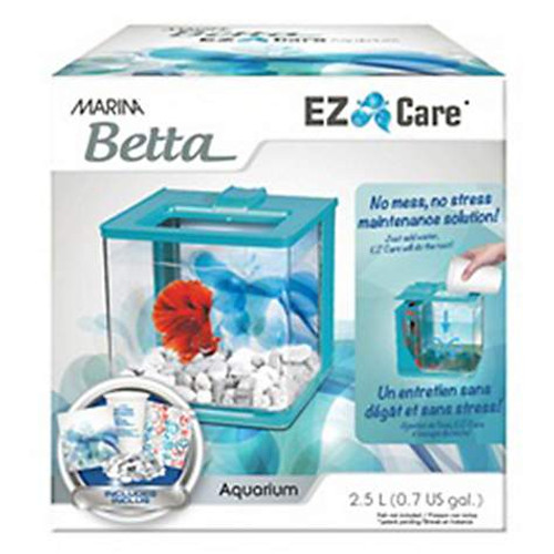 Marina Betta EZ Care Aquarium
