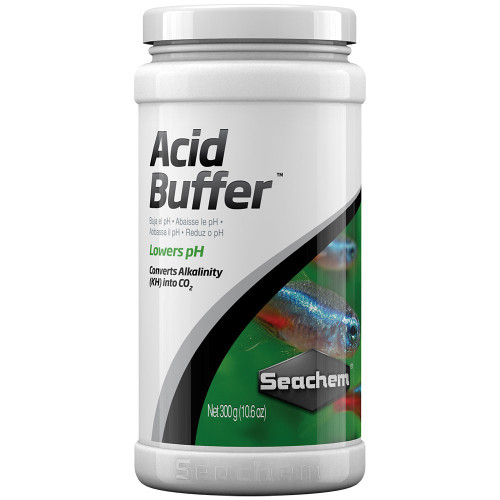 Seachem Acid Buffer