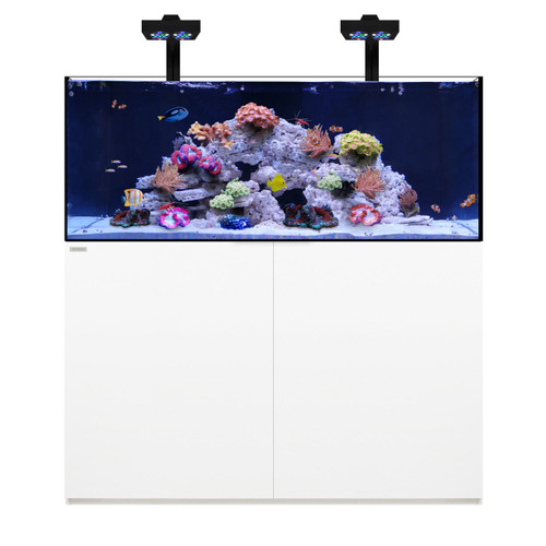 WATERBOX REEF 130.4 WHITE PLUS
