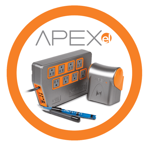 ApexEL Entry Level Controller w/WIFI - Neptune Systems