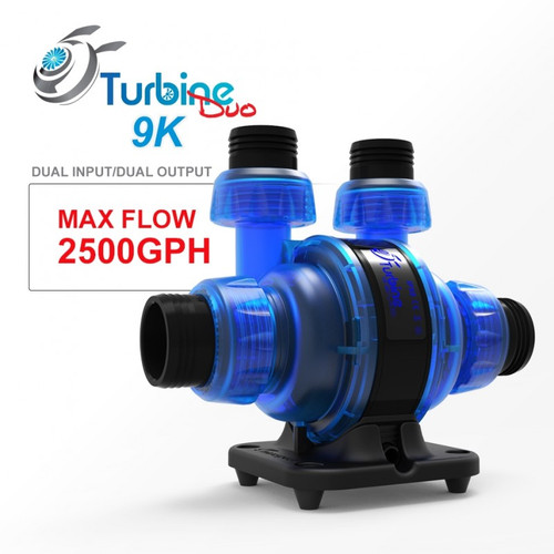 Maxspect Turbine WIFI Duo 9K Up To 2500 GPH