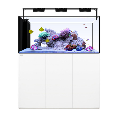 WATERBOX PENINSULA 6026 WHITE PLUS