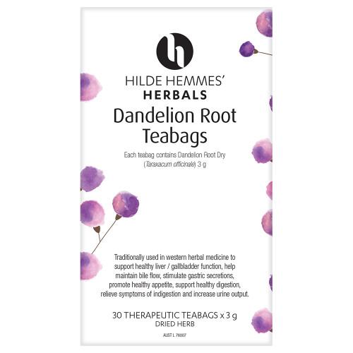 Hilde Hemmes Herbals Dandelion Root Tea 30 bags