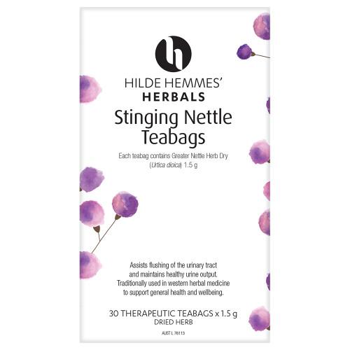 Hilde Hemmes Herbals Stinging Nettle Tea 30 bags