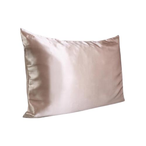 Slip Silk Pillowcase-Standard/Queen Caramel