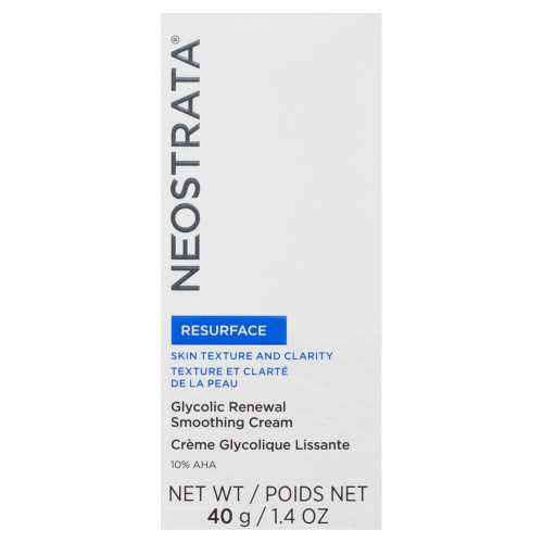 NEOSTRATA Resurface Glycolic Renewal Smoothing Cream 40g