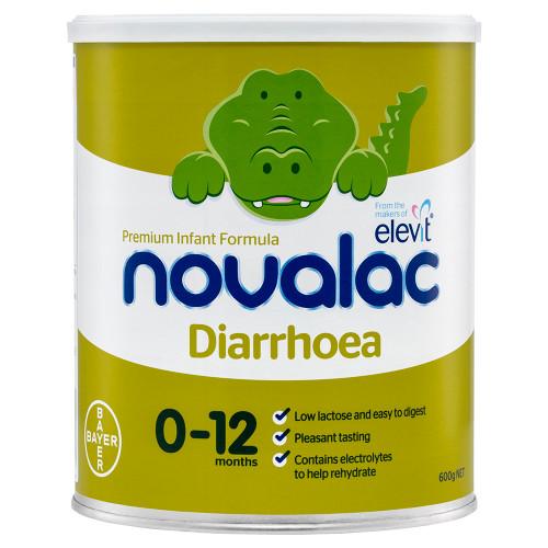 Novolac Diarrhoea Premium Infant Formula 600g