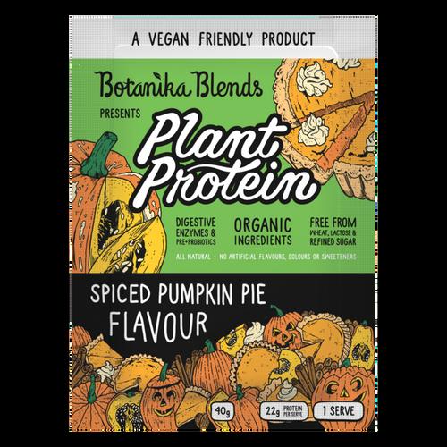 Botanika Blends Plant Protein Spiced Pumpkin Pie 40g