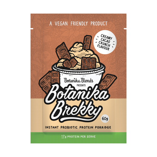 Botanika Blends Botanika Brekky Cocoa Crunch Flavour 1kg packet