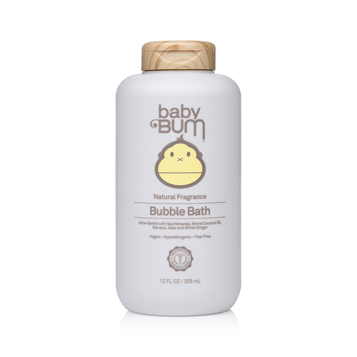Sun Bum Baby Bubble Bath 355ml