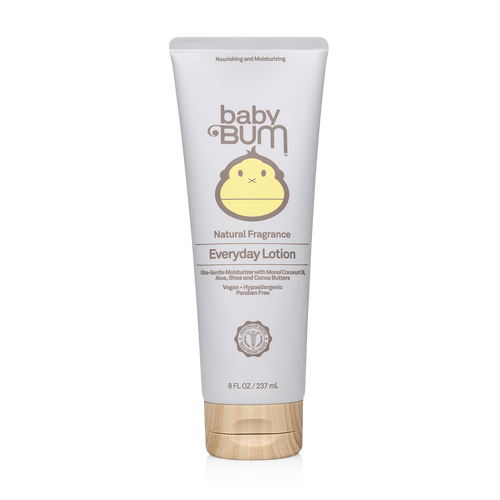 Sun Bum Baby Everyday Lotion 237ml