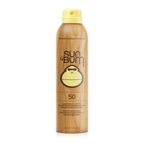 Sun Bum Original SPF 50+ Sunscreen Spray 177ml