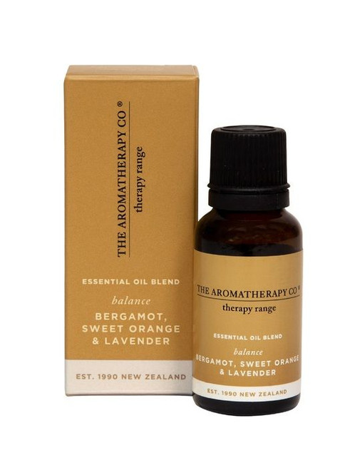 Essential Oil Blend BALANCE 20ml