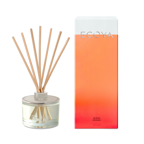 Ecoya Blood Orange Fragranced Diffuser 200ml