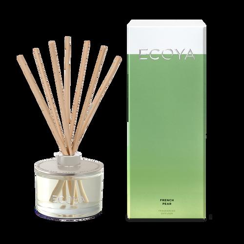 Ecoya French Pear Fragranced Diffuser 200ml