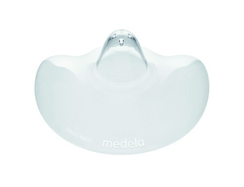 Medela Contact Nipple Shields, Retail Blister 2 Shields