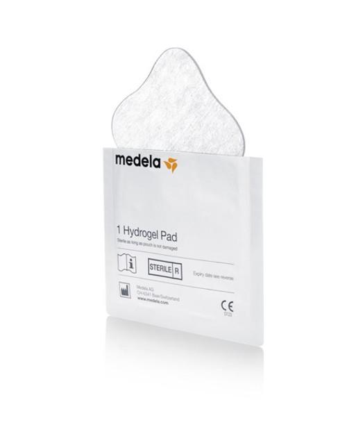 Medela Hydrogel Pads 4pk