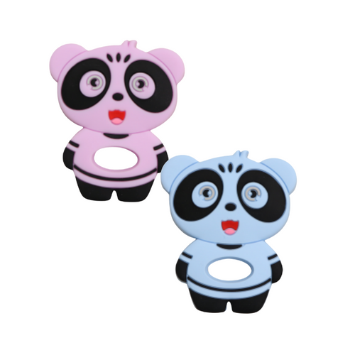 Jellystone Panda Teether