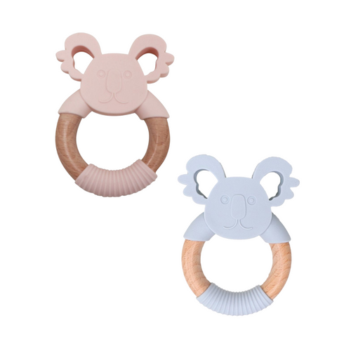 Jellystone Jellies Koala Teether