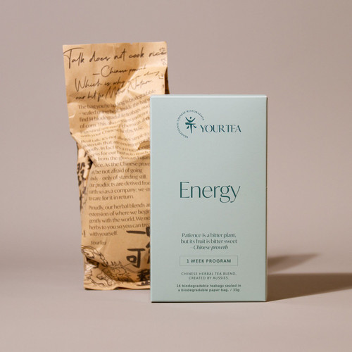 YOURTEA Energy Tea