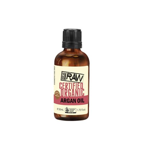Every Bit Organic Argan Oil 50ml