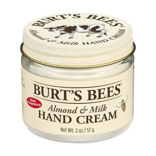 Burt's Bees Almond Milk Hand Creme 57g