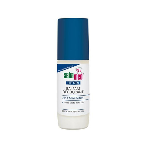 Sebamed Roll On Deodorant Men 50ml