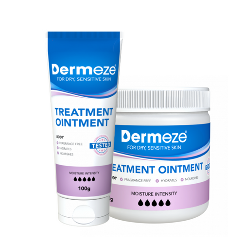 Dermeze Treatment Ointment