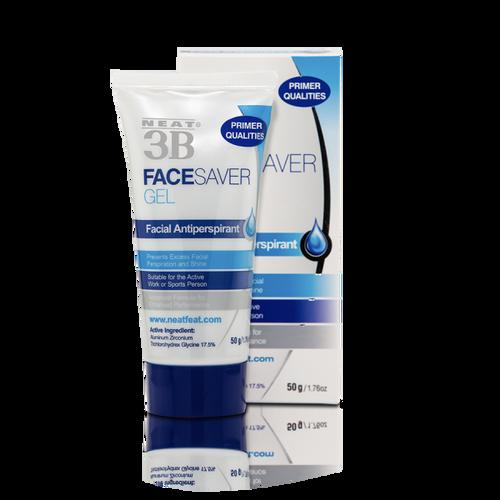 Neat Feat Face Saver Gel 50g