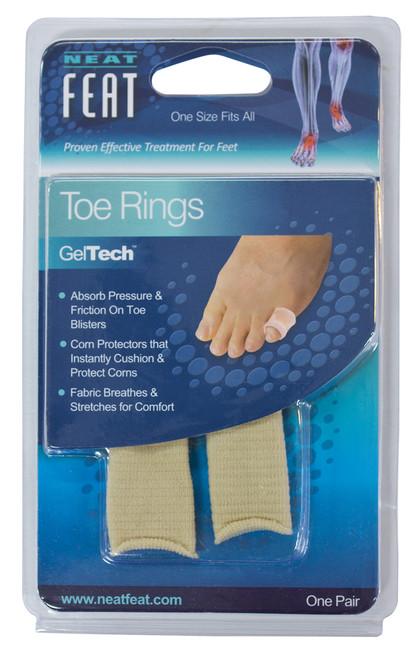 Neat Feat Gel Toe Ring