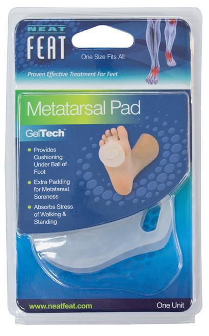 Neat Feat Gel Metatarsal Pad