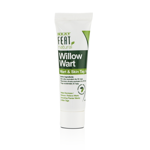 Neat Feat Natural Willow Wart & Skin Tag Gel 10g