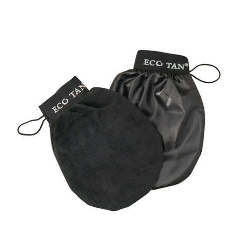 Eco Tan Luxurious Double Sided Tan Applicator Mitt