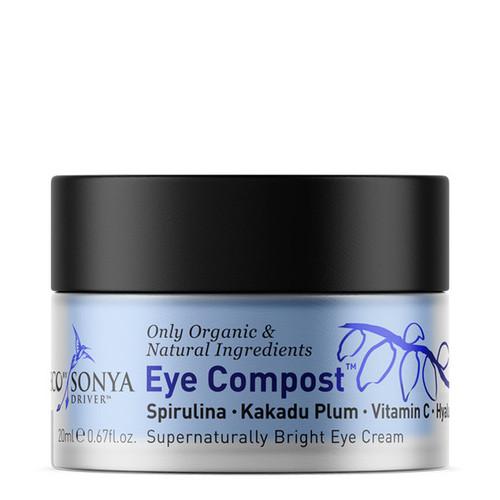 Eco Tan Organic Eye Compost 20ml