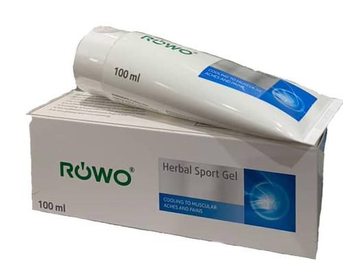 Rowo Herbal Sports Gel 100ml