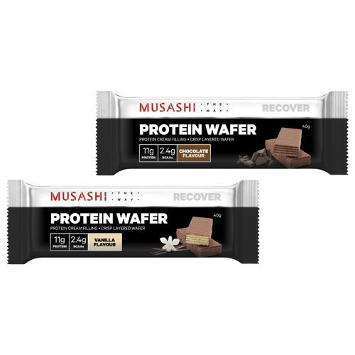 Protein Wafer Bar 40g