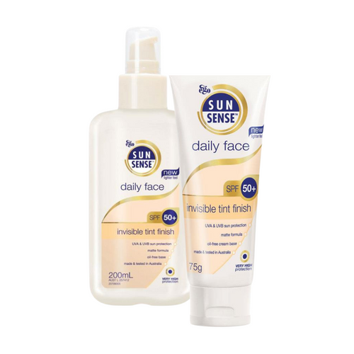 Ego SunSense Clear Mist SPF 50