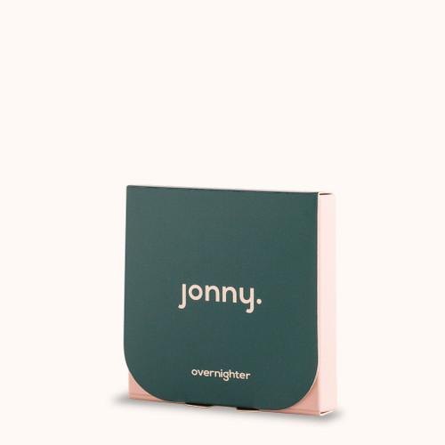 Jonny Vegan Overnighter Condoms 3 Pack
