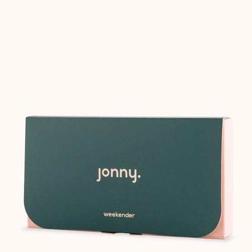Jonny Vegan Weekender Condoms 6 Pack