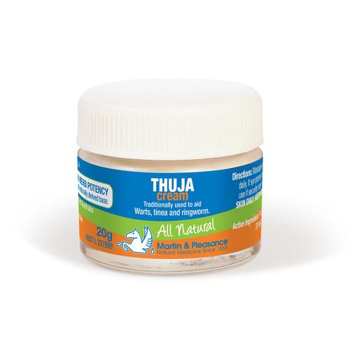 Martin & Pleasance All Natural Thuja Herbal Cream 20g