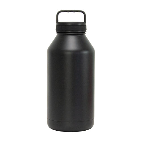 Spa Trends The Big Bottle Stainless Steel 1.9L Black