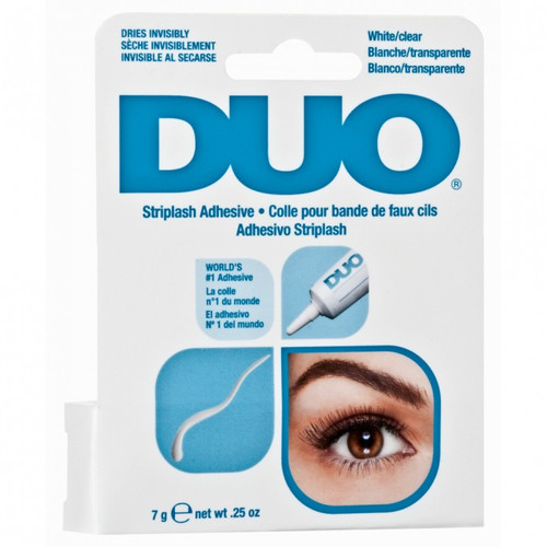 Ardell Duo Clear Lash Adhesive 14g