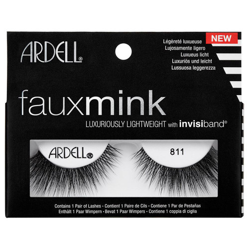 Ardell Faux Mink 811 Lashes